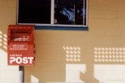 australian postcard