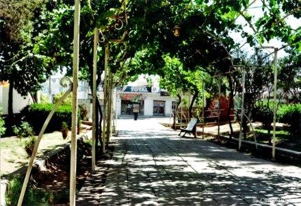 chilecito-park