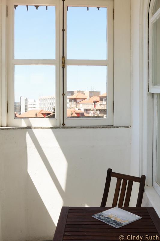 [Lautschrift] in Porto