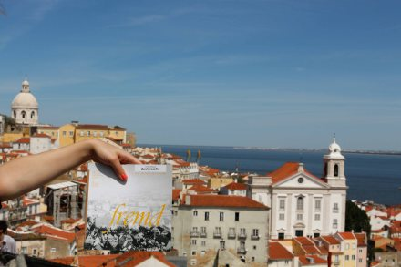 [Lautschrift] #3 in Portugal