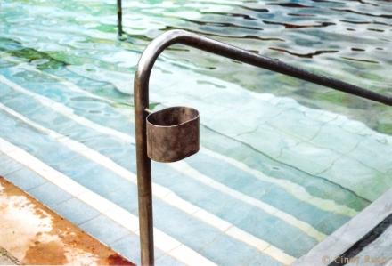 treppenschwimmen