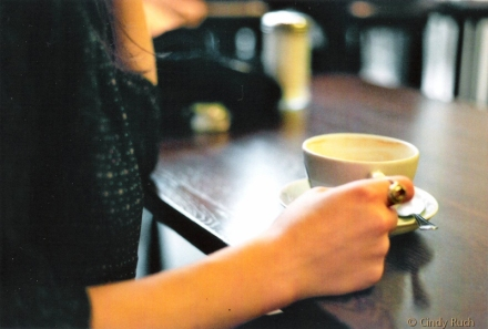bratapfel cappuccino
