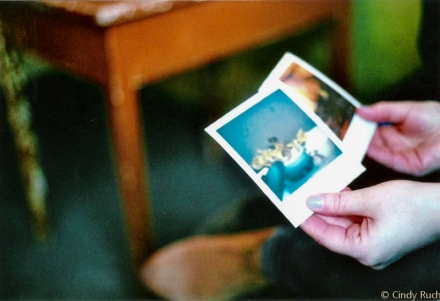 verena's polaroid pictures