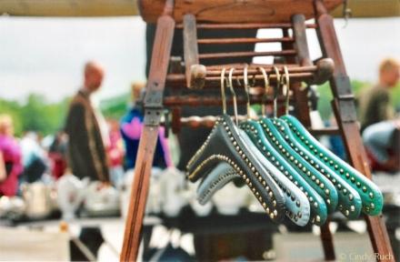 kleiderbügelparty