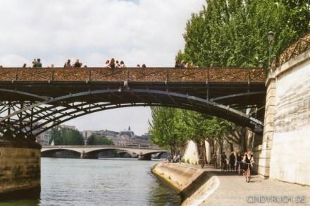 goldene schlossbrücke