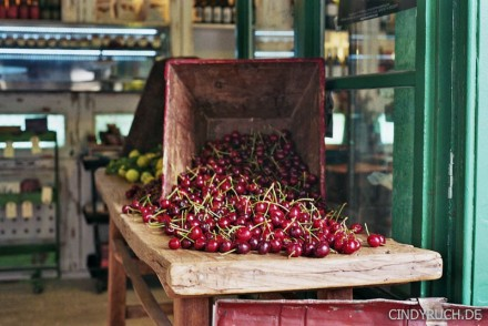 Temps de Terra: cherry picking