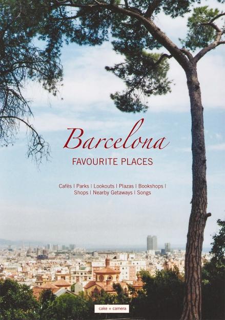 barcelona-favourites