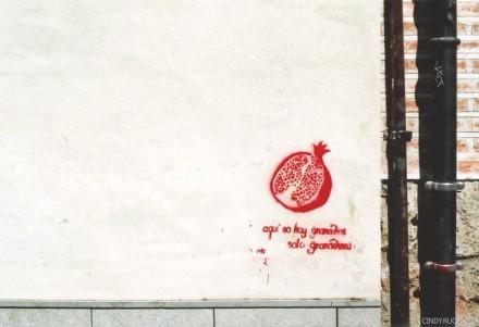 granadinas