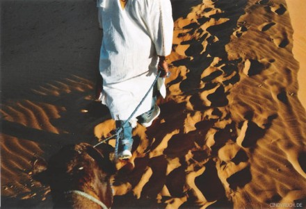 berberspuren