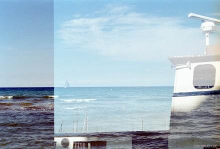 accidental double exposure