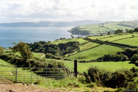 torr head scenic route