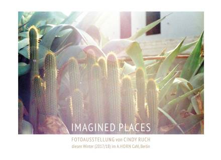 Imagined Places