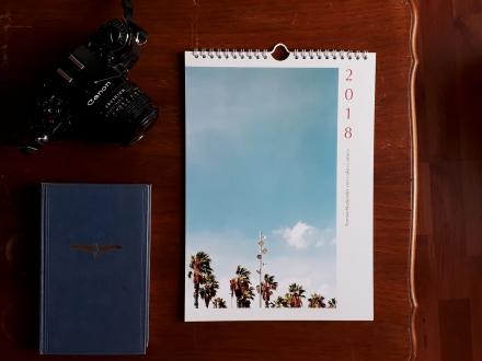 kalender 2018 cover