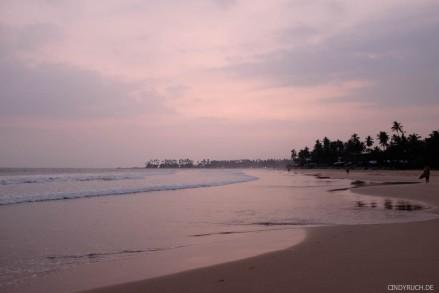 Dikwella Beach