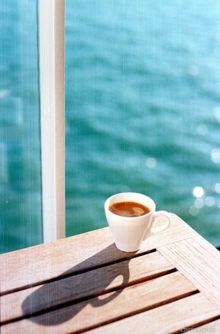 nachmittagskaffee